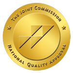 Cambridge Behavioral Hospital has been given the Joint Commissions Gold Seal