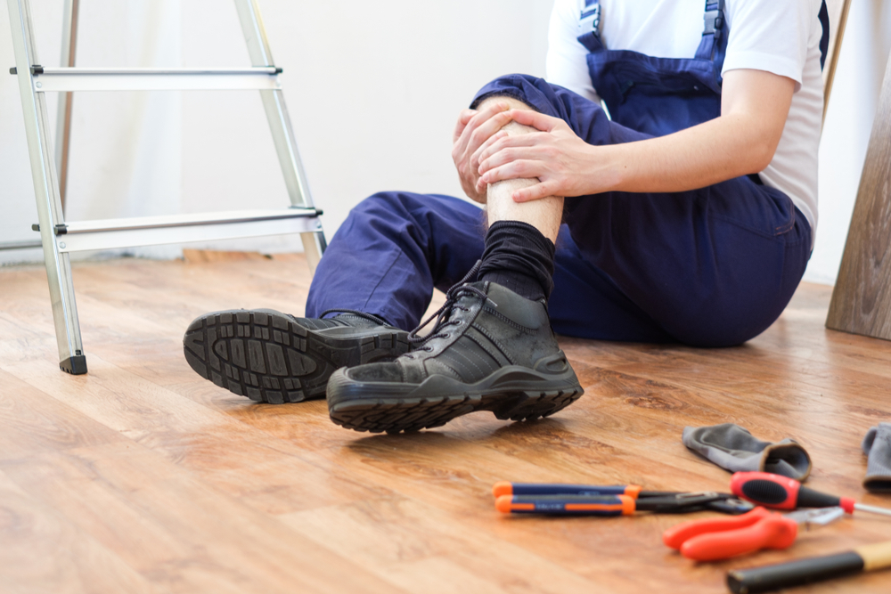 workplace injuries and addiction